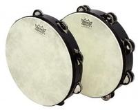 Tamburíny a rámové bubny