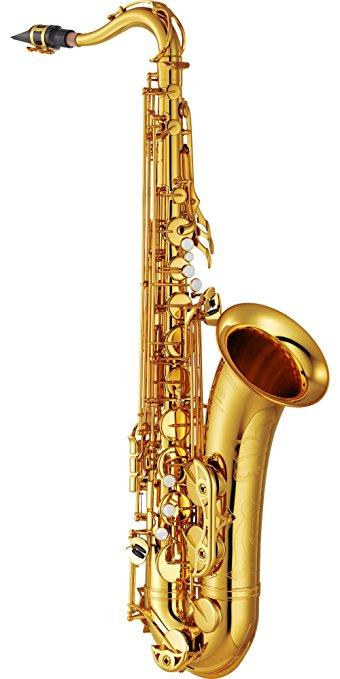 Tenorové saxofóny