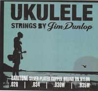 Struny pre ukulele
