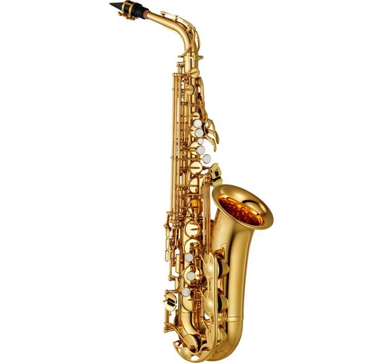 Altové saxofóny