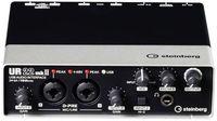 Audio/MIDI prevodníky - zvukové karty