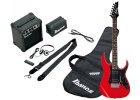 Elektrické gitarové sety