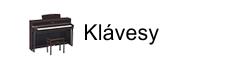 Klavesy