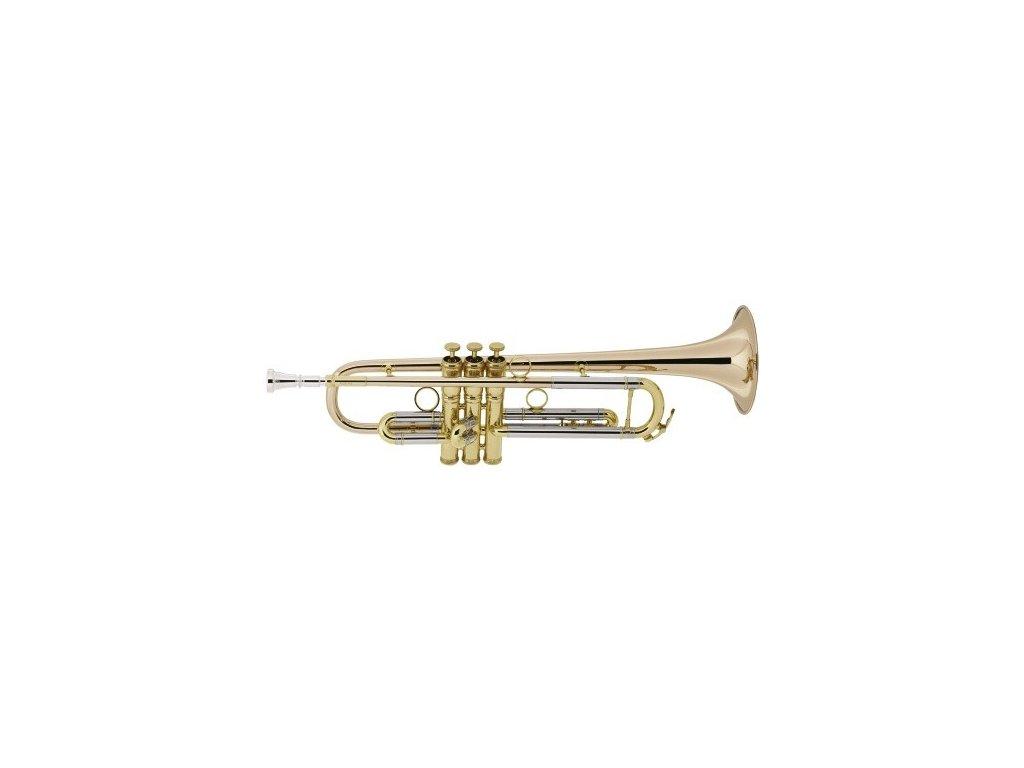 C G  Conn Bb-Trumpet 1BR Vintage one 1BR
