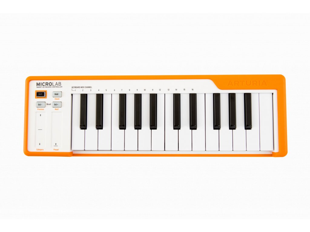 microlab orange top