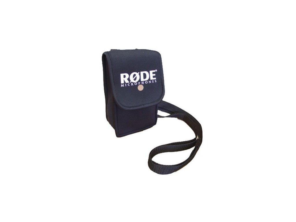 Rode BagSVM Pouzdro pro Stereo VideoMic