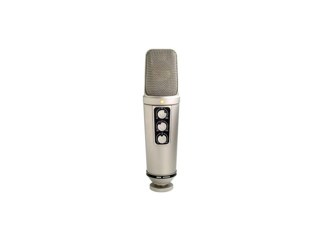Rode NT2000 1 Mikrofon, nastavitelný