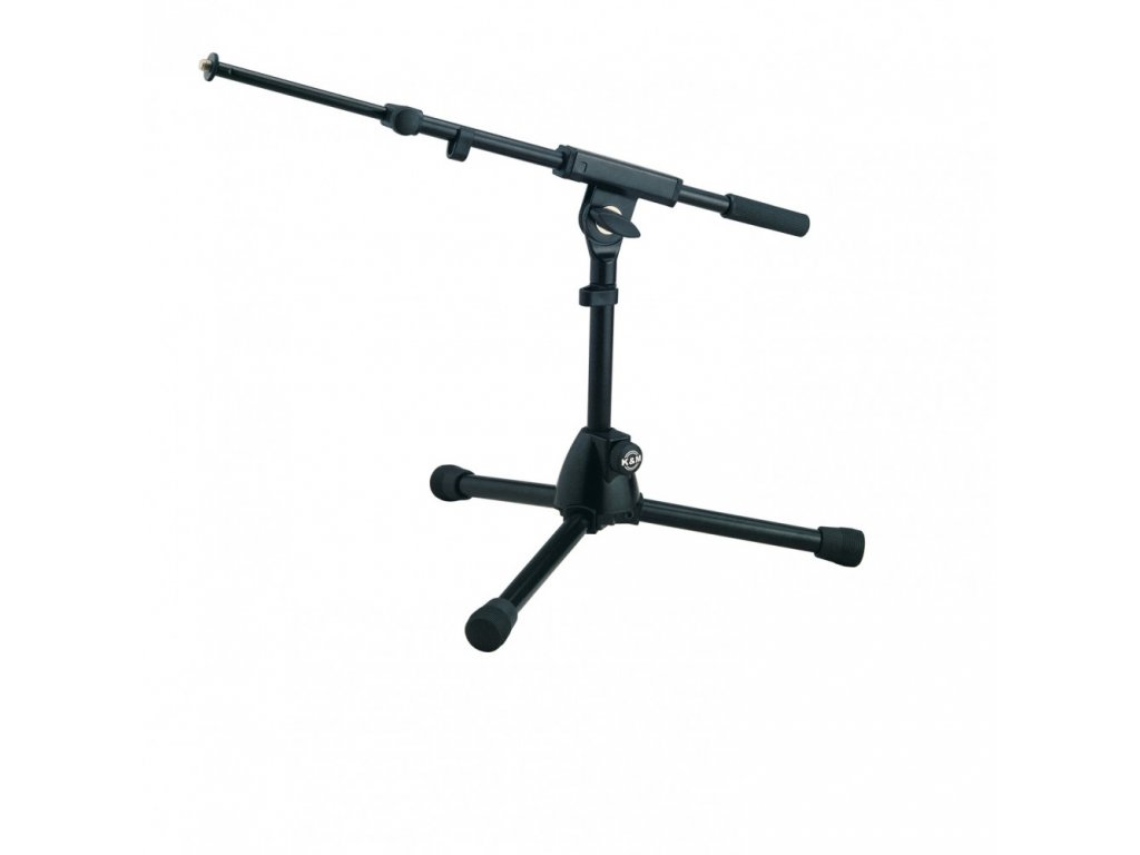 K&M 25950 Microphone stand »Rien« black