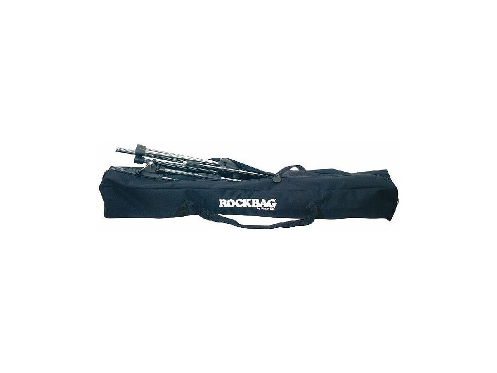 Rockbag Microphone Stand Bag Black