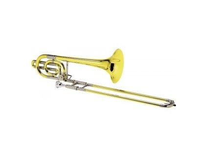 C.G. Conn Alto Trombone 36H Symphony 36H
