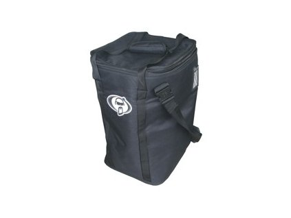 Protection Racket 52cm x 30?cm x 30?cm Deluxe Cajon Case w/Rucksack Straps