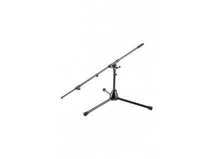 K&M 255 Microphone stand black