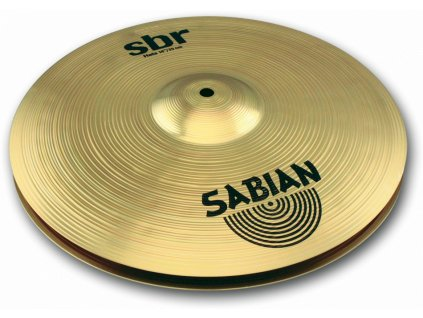 "SABIAN SBR 14"" HI-HATS"