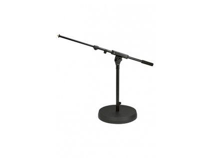 K&M 25960 Microphone stand black
