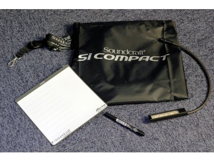 SOUNDCRAFT Si Compact 32 accessory kit