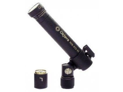 Oktava MK-012-01 black