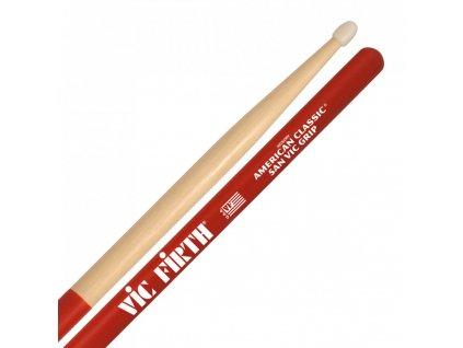 VIC FIRTH 5ANVG nylon,grip
