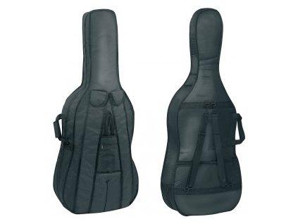 GEWApure Cello Gig-Bag Classic CS 01