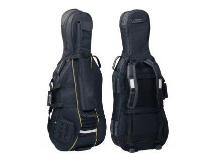 GEWApure Cello Gig-Bag Classic CS 25