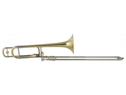 Bach Bb/F-Tenor Trombone TB503B TB503B