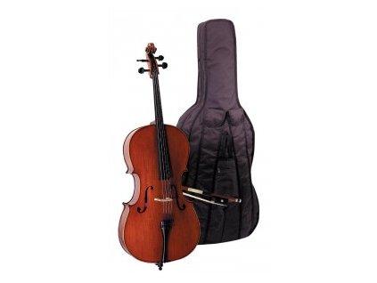 GEWApure Cello outfit EW 3/4