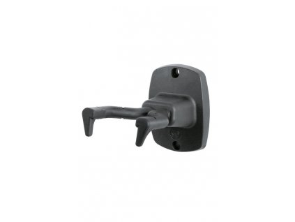 K&M 16240 Guitar wall mount black