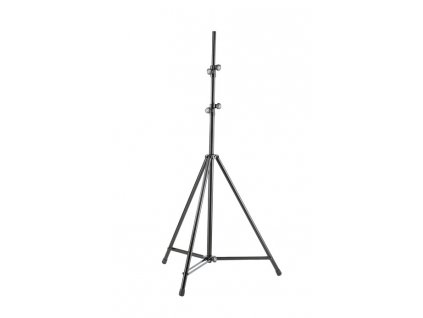 K&M 24640 Lighting stand black