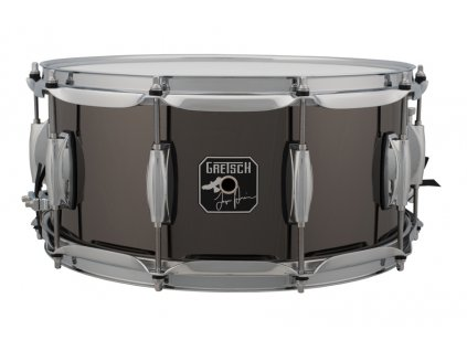 "Gretsch Snare Signature Series Taylor Hawkins 6,5x14"""