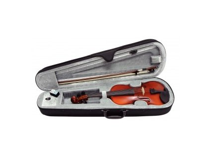 GEWApure Violin outfit HW-SET 1/2