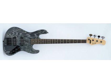 Sivčák - Soller OSC4 Bass