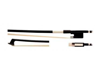 Glasser Viola bow Fibre glass 4/4
