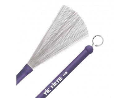 VIC FIRTH HB Heritage Brush