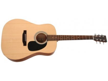 Sigma Guitars DM-ST-WF