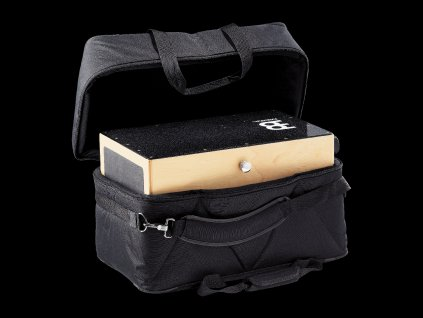 MEINL CAJON BAG BLACK
