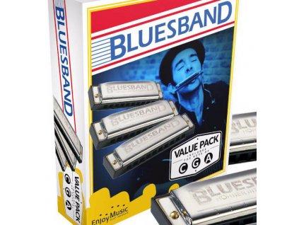 kit blues band cga