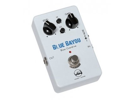 VGS BLUE BAYOU OVERDRIVE