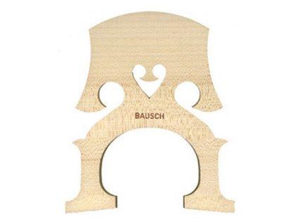Teller cello bridge bausch - 90mm