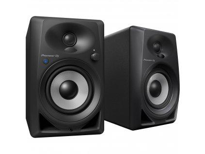 pioneer dj dm 40bt 4 bluetooth desktop monitor 1371099