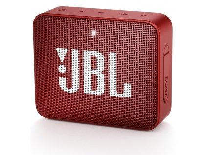 JBL GO 2 RED