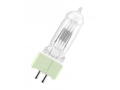 Osram žiarovka 230V 650W, GX-9, T12