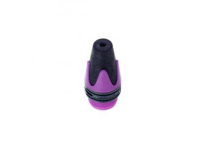 Neutrik BXX-7 Violet