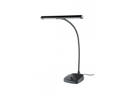 K&M 12298 LED piano lamp