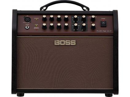 Boss Acoustic Singer Live LT1