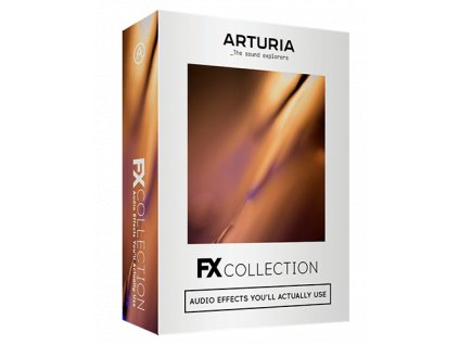 Arturia FX Collection