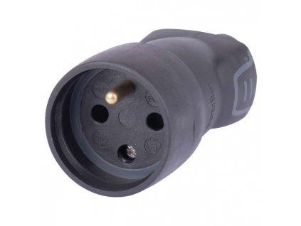 zasuvka gumena ip40 050446 legrand emos a9855.1 2419
