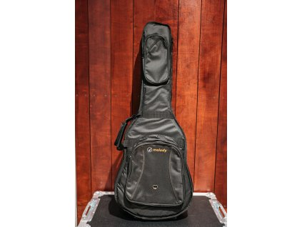Melody Classical Guitar Gig Bag Black