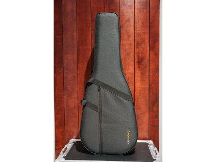 Melody Western Guitar Case Black
