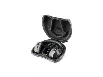 cestovny obal pre sluchadla focal rigid carrying case