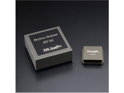DS Audio ST-50 Stylus Cleaner Black