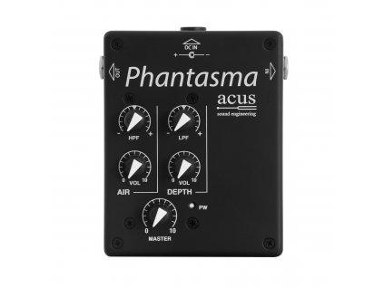 Acus Phantasma